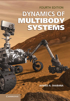 Dynamics of Multibody Systems (BOK)