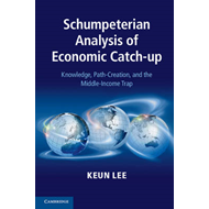 Schumpeterian Analysis of Economic Catch-up (BOK)