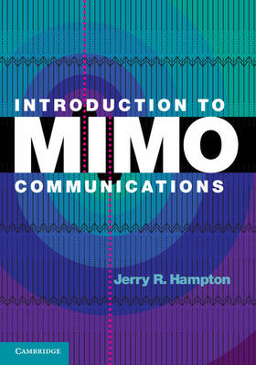Introduction to MIMO Communications (BOK)