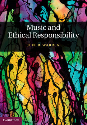 Music and Ethical Responsibility (BOK)