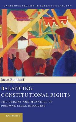 Balancing Constitutional Rights (BOK)