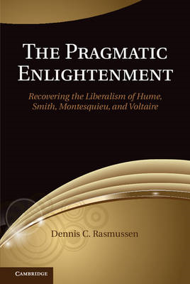 Pragmatic Enlightenment (BOK)