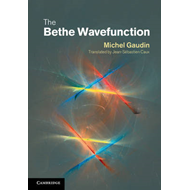 Bethe Wavefunction (BOK)