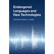 Endangered Languages and New Technologies (BOK)