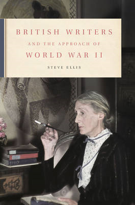 British Writers and the Approach of World War II (BOK)