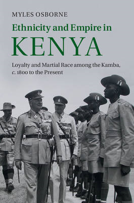 Ethnicity and Empire in Kenya (BOK)