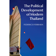 Political Development of Modern Thailand (BOK)