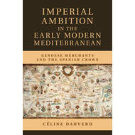 Imperial Ambition in the Early Modern Mediterranean (BOK)