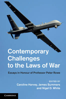 Contemporary Challenges to the Laws of War (BOK)