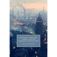Victorian Literature, Energy, and the Ecological Imagination (BOK)