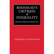 Rousseau's Critique of Inequality (BOK)