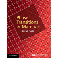 Phase Transitions in Materials (BOK)