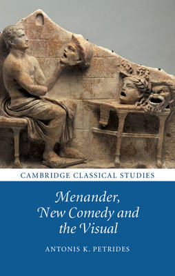 Menander, New Comedy and the Visual (BOK)