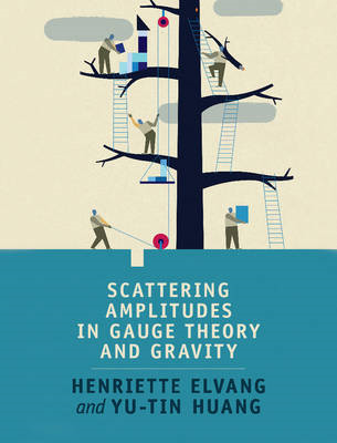 Scattering Amplitudes in Gauge Theory and Gravity (BOK)