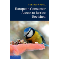 European Consumer Access to Justice Revisited (BOK)