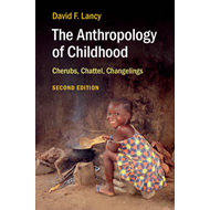 Anthropology of Childhood (BOK)