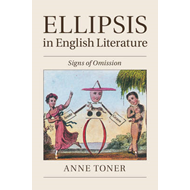 Ellipsis in English Literature (BOK)