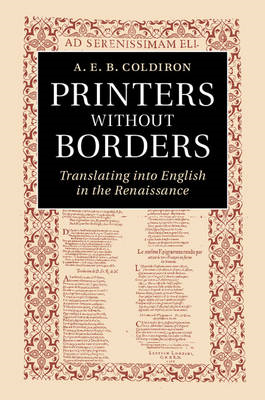 Printers without Borders (BOK)