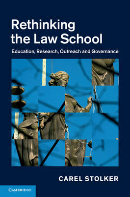 Rethinking the Law School (BOK)