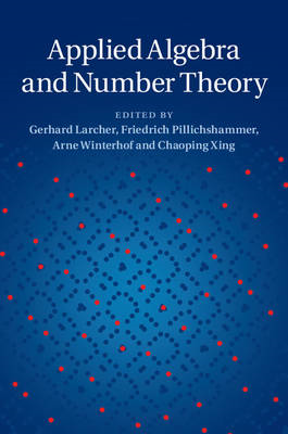 Applied Algebra and Number Theory (BOK)