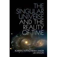 Singular Universe and the Reality of Time (BOK)