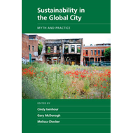 Sustainability in the Global City (BOK)