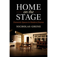 Home on the Stage (BOK)