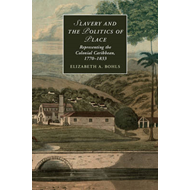 Slavery and the Politics of Place (BOK)