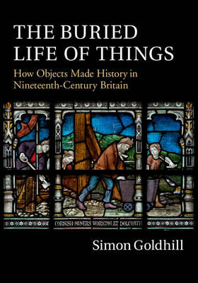 Buried Life of Things (BOK)