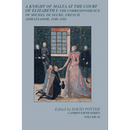 Knight of Malta at the Court of Elizabeth I (BOK)