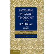 Modern Islamic Thought in a Radical Age (BOK)