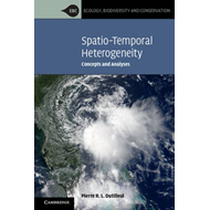 Spatio-Temporal Heterogeneity: Concepts and Analyses (BOK)