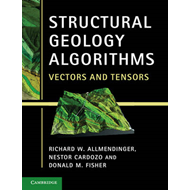 Structural Geology Algorithms: Vectors and Tensors (BOK)