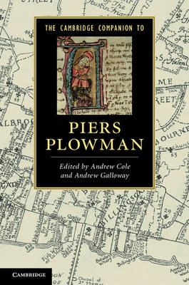Cambridge Companion to Piers Plowman (BOK)