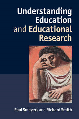 Understanding Education and Educational Research (BOK)