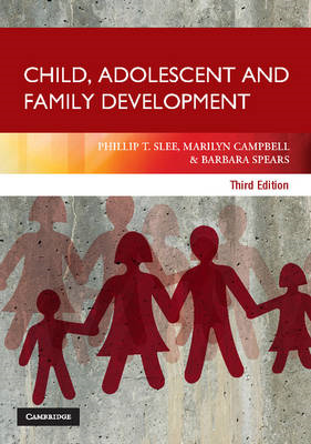 Child, Adolescent and Family Development (BOK)
