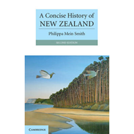 A Concise History of New Zealand (BOK)