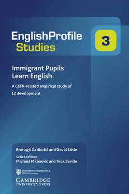 Immigrant Pupils Learn English (BOK)