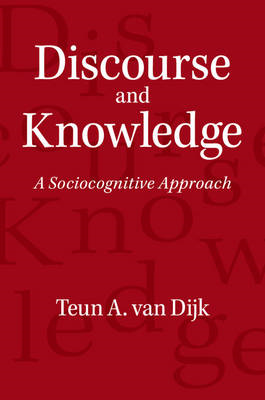Discourse and Knowledge (BOK)