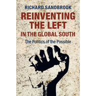 Reinventing the Left in the Global South (BOK)