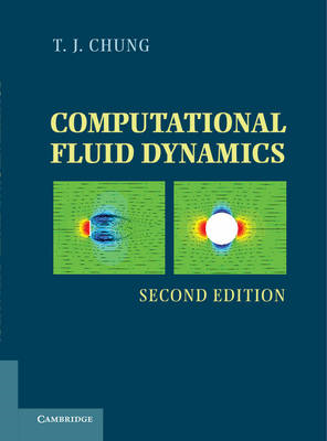 Computational Fluid Dynamics (BOK)