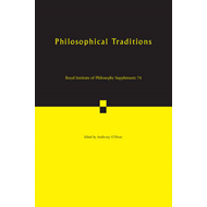 Philosophical Traditions (BOK)