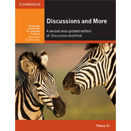 Discussions and More (BOK)