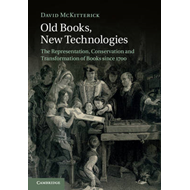 Old Books, New Technologies (BOK)