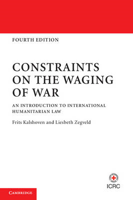 Constraints on the Waging of War (BOK)
