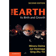 The Earth: Its Birth and Growth (BOK)