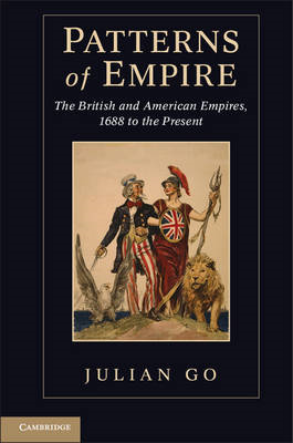Patterns of Empire (BOK)