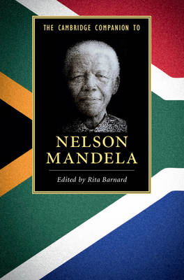 Cambridge Companion to Nelson Mandela (BOK)