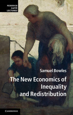 New Economics of Inequality and Redistribution (BOK)