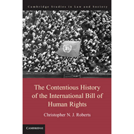 Contentious History of the International Bill of Human Right (BOK)
